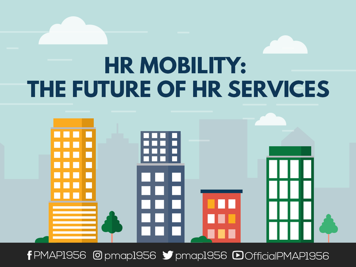 The Future of HR Services: HR Mobility